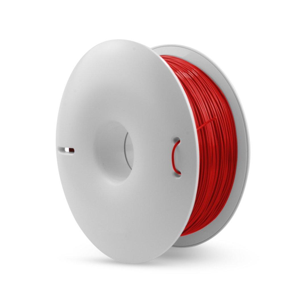 Filament Fiberlogy ABS Plus 1,75mm 0,85kg - Red