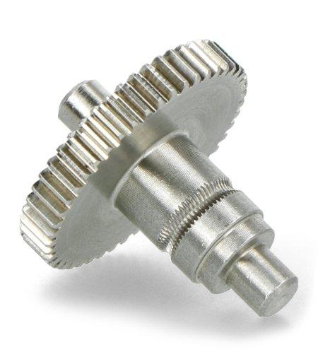Zębate koło napędzane do ekstrudera Prusa Mini / Prusa Mini+