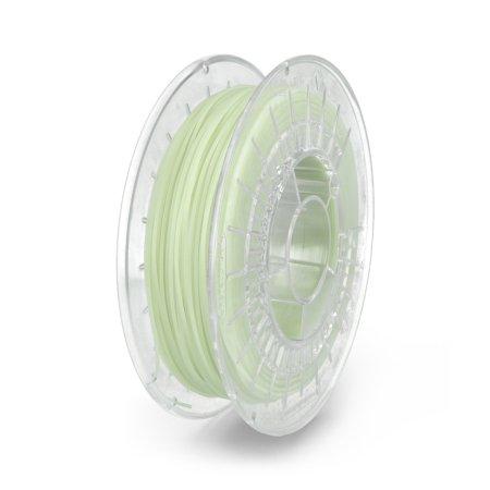 Filament Spectrum S-Flex 90A 1,75mm 0,5kg - Glow in the Dark green