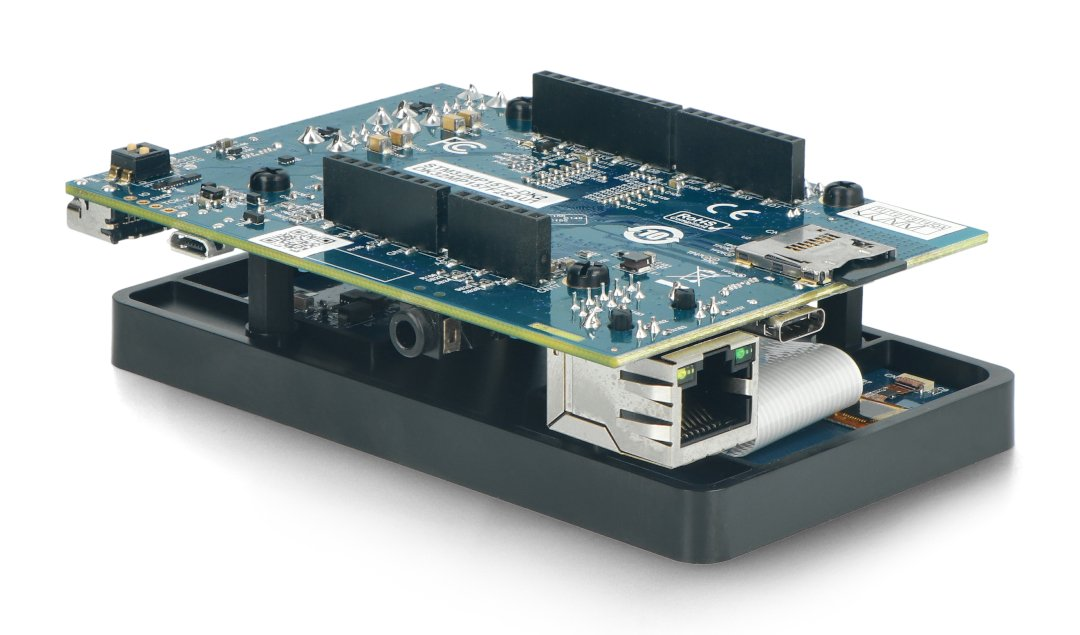 STM32MP157F-DK2 Discovery -  STM32MP157FAC1