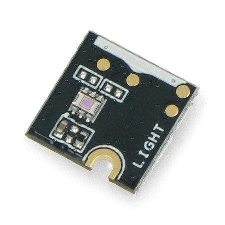 Czujnik światła otoczenia - rozszerzenie WisBlock Sensor