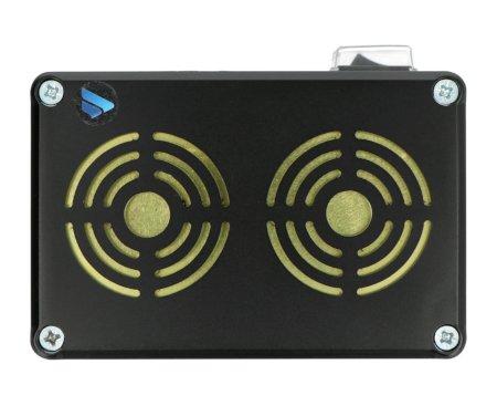 Odstraszacz gryzoni - ultradźwiękowy - Viano WaterPro OD-09.